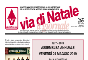 Giornale 265
